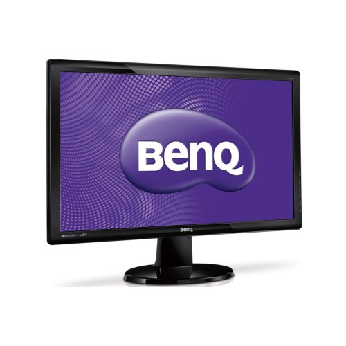 Монітор BENQ GL2250 21.5Wide, TN+film, White LED, 1920х1080/60 (Full HD), 16:9, 1000:1 (DC 12 000 000 :1), 250 кд/м2, 5мс, 170/160, глянсовий, DVI, V