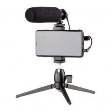 Мікрофон 2E Maono (2E-MM011) + трипод