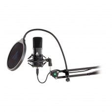 Мікрофон 2E Maono (2E-MPC011) + пантограф