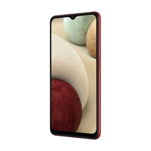 Смартфон Samsung Galaxy A12 32Gb (A127F) Red