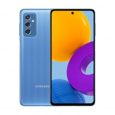 Смартфон Samsung Galaxy M52 (M526) Light Blue