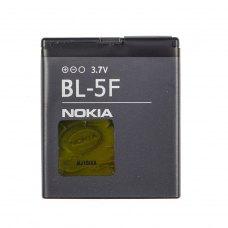 АКБ AVL Nokia BL-5F (950 мАч)