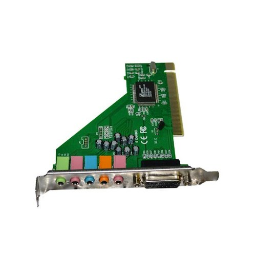 Звукова карта, Atcom (c-media 8738 5.1CH), PCI sound card 5.1CH