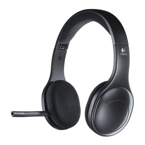 Гарнітура Logitech H800 Wireless (981-000338)