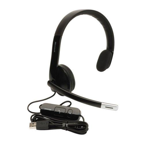Гарнітура Microsoft LifeChat LX-4000 USB (7YF-00001)