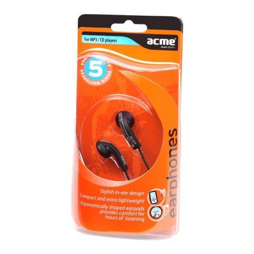 Навушники ACME CD-311 (4770070852446)