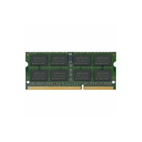 Модуль пам'яті SoDM DDR3 2048Mb Exceleram (E30802S) 1333MHz, PC3-10600, CL9, 1.5V