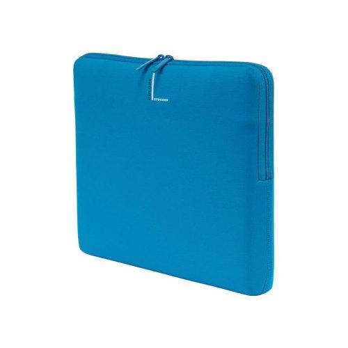 Чохол до ноутбука Tucano 15.6 Folder x notebook (BFC1516-B) неопрен, блакитний