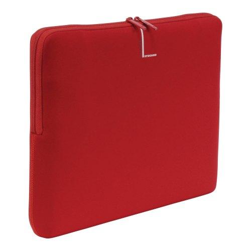 Чохол до ноутбука Tucano 15.6 Folder x notebook (BFC1516-R) неопрен, червоний