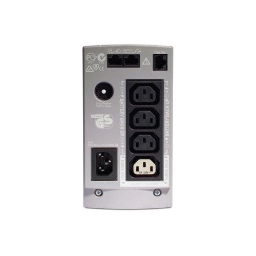 ПБЖ, APC Back-UPS CS 650VA (BK650EI)
