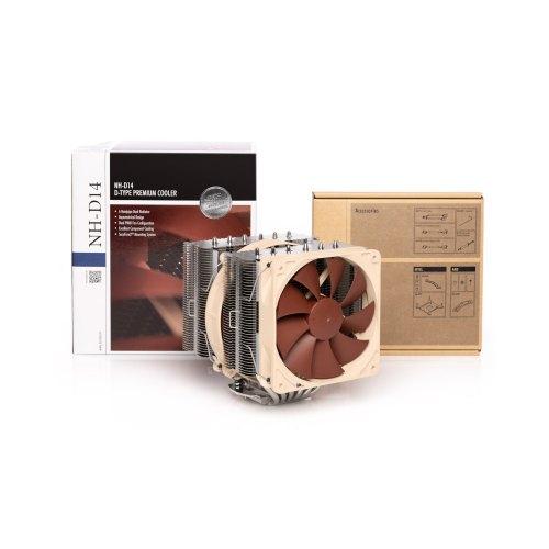 Кулер для Процесора Noctua NH-D14