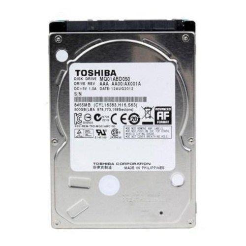 Жорсткий диск 2.5 Toshiba 500GB (MQ01ABD050)