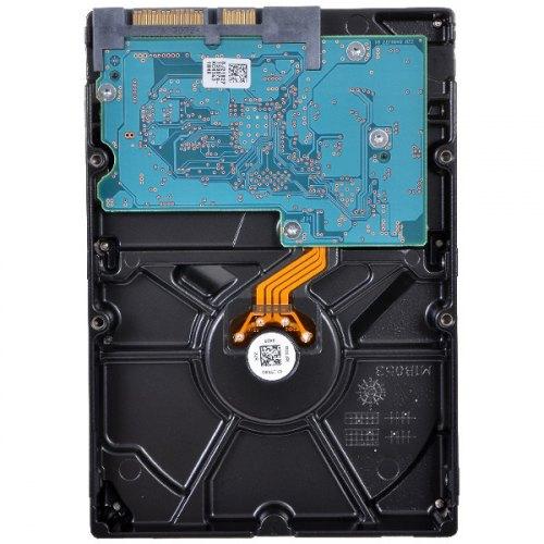 Жорсткий диск HDD 3.5 500GB TOSHIBA (DT01ACA050)