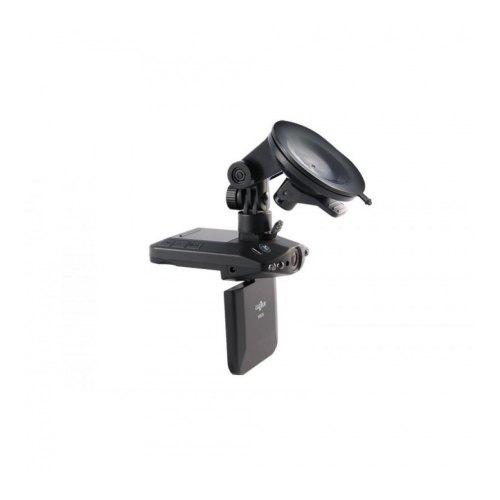 Відеореєстратор, Gazer H521+microSD 4GB