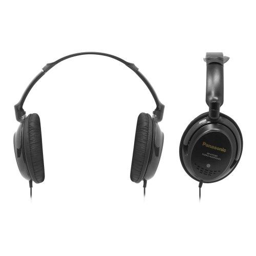 Навушники Panasonic RP-HTF295E-K