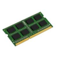 Модуль пам'яті SoDIMM DDR3 Kingston 4GB 1333 MHz (KVR13S9S8/4) 1333 MHz, PC3-10600, CL9, 1.5V, ValueRAM, 1 планка