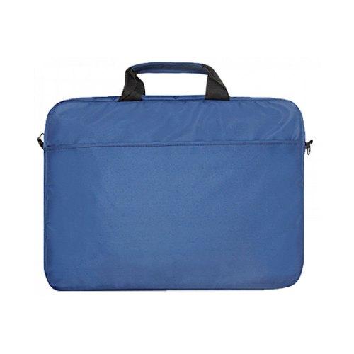 Сумка для ноутбука 15.6, Porto Blue (PN16DB), нейлон, синій