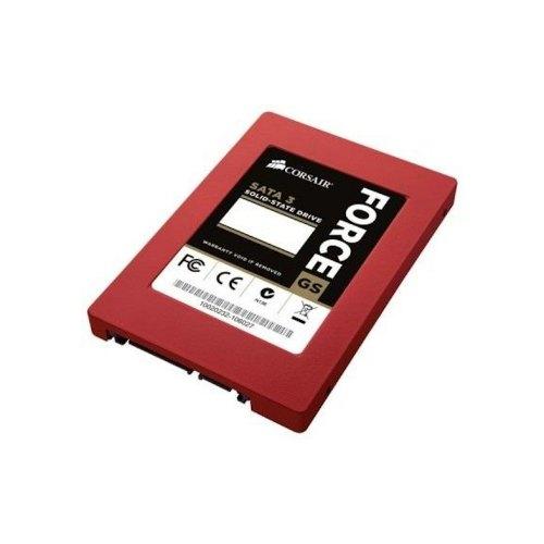 Накопичувач SSD 2.5 240GB CORSAIR (CSSD-F240GBGS-BK) SATA III, 550Mb/s , 525Mb/s (SATA