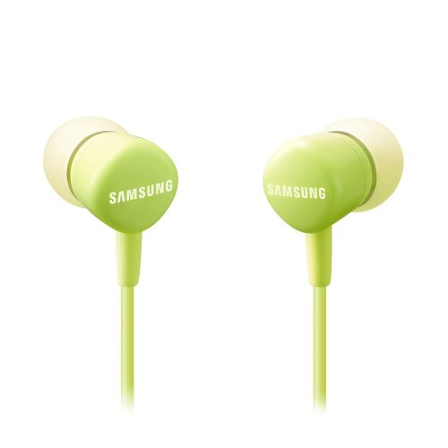 Гарнітура провідна Samsung EO-HS1303GEGWW, Green