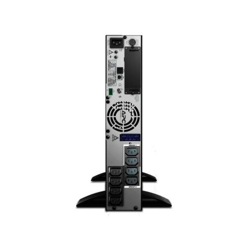 ПБЖ APC Smart-UPS X 1000VA Rack/Tower LCD