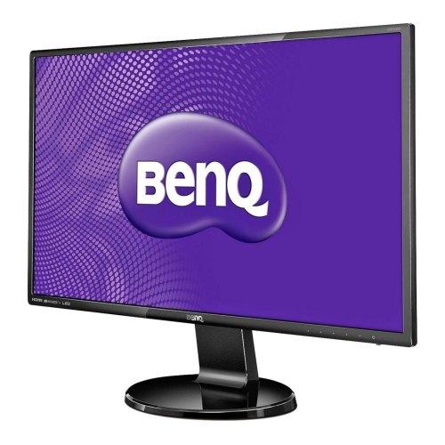 Монитор BENQ GW2760HS 27'Wide, VA, 1920х1080 (Full HD), 16:9, 3000:1, 300 кд/ м2, 4мс, 178/ 178, DVI, HDMI, VGA, Аудио вход/ Вход для наушников, Line