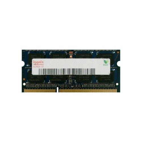 Модуль пам'яті SODIMM DDR3 8GB 1600 MHz Hynix (HMT41GS6AFR8A-PBN0 1600 MHz, PC3-12800, 1.5V, 1 планка