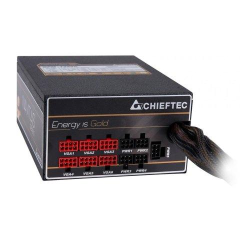 Блок живлення Chieftec 1250W Navitas GPM-1250C