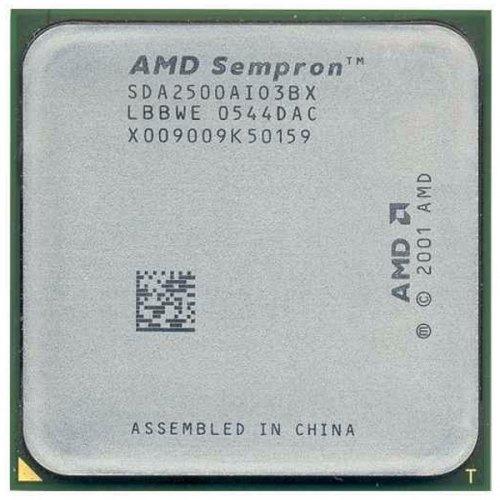 Процесор AMD Sempron 2500+ s754 SDA2500BXBOX