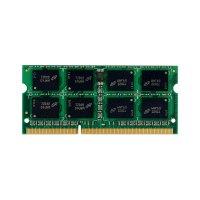 Модуль пам'яті SoDIMM DDR3 Team 4GB 1333 MHz  (TED34GM1333C9-S01 / TED34G1333C9-S01)DDR3, 4GB, 1, 1333 MHz, CL9, 1.5V