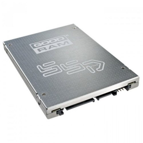 SSD Накопичувач 2.5 32GB GoodRam PLAY II (SSD32G25S2MGYSM2244BW)