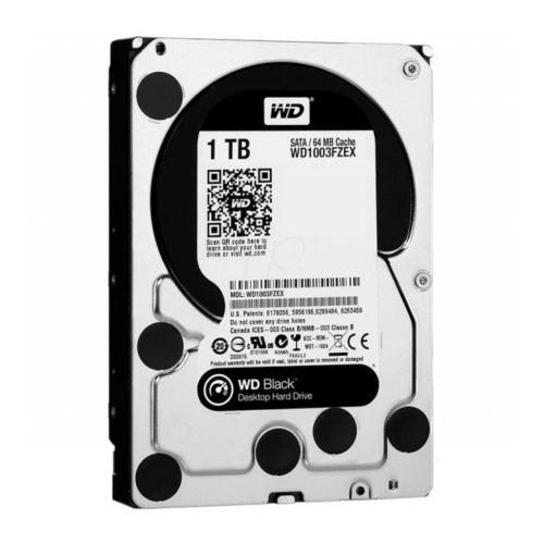 Жорсткий диск 3.5 Western Digital Black 1TB (WD1003FZEX)
