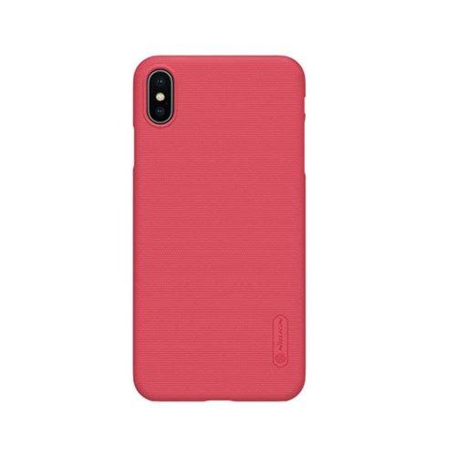 Накладка Nillkin Matte для HTC Desire 400 (+ плівка) Red
