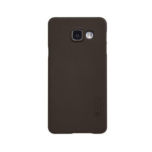 Накладка Nillkin Matte для Huawei Ascend G610 (+ плівка) Black
