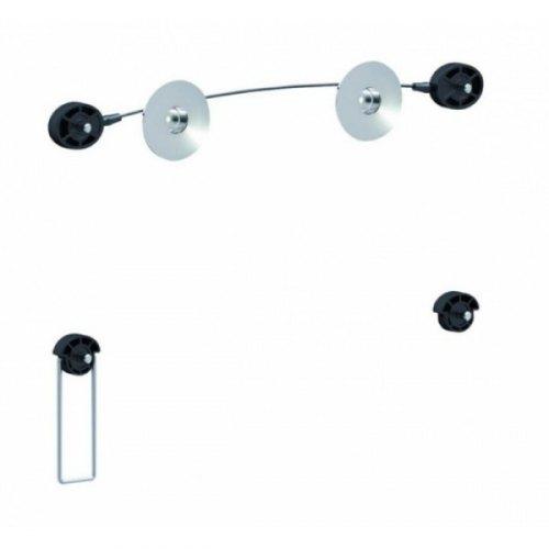 Кронштейн ITech LED-01X 13 - 70, VESA 800x800 мм, до 50 кг,  Відступ від стіни 14 мм