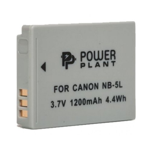 Акумулятор ExtraDigital Canon NB-5L