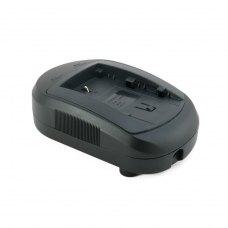 Зарядний пристрій PowerPlant  Panasonic CGA-DU07, DU14, DU21, VBD210