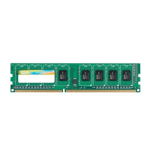 Модуль памяті DDR3 Silicon Power 8192Mb 1600 MHz (SP008GBLTU160N02)