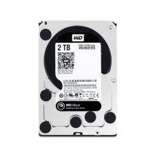 Внутрішній жорсткий диск  3.5 2000GB WD (WD2003FZEX) Black 7200rpm 64MB SATA III
