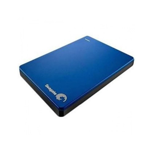 """Зовнішній жорсткий диск 2.5 1Tb Seagate Backup Plus (STDR1000202) / Blue / 2,5"""" / 5400RPM / Cache 8Mb / USB 3.0"""