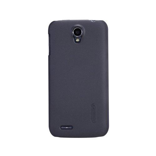 Накладка Nillkin Matte для Nokia Lumia 1520 (+ плівка) Black