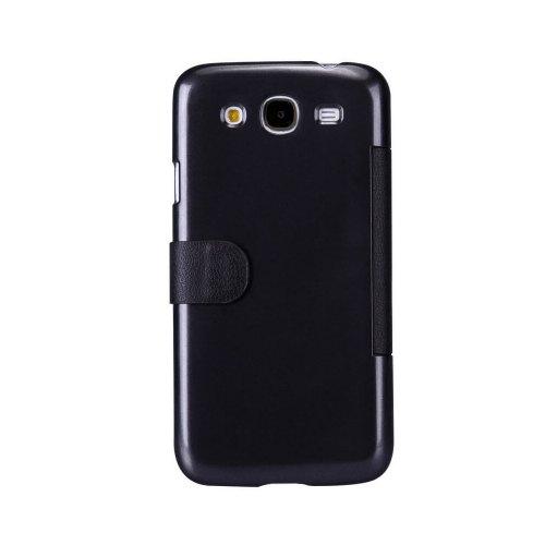 Чохол книжка Nillkin Fresh для Samsung i9152 Galaxy Mega 5.8 Black