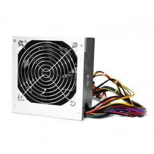 Блок живлення LogicPower OEM (PSU-500/12) 500Вт