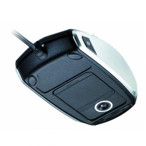 Мишка дротова Genius Cam Mouse (31010169101) Black