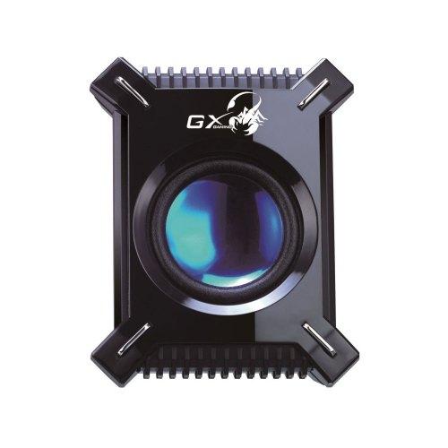 Акустична система 2,1, Genius SW-G 2.1 2000 Black (31731055100)