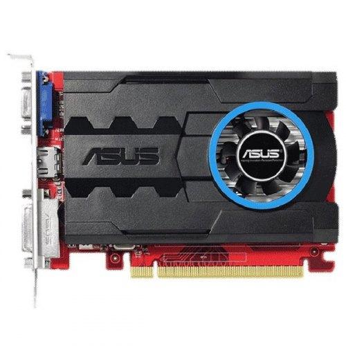 Відеокарта Asus PCI-Ex Radeon R7 240 1024MB DDR3 (64bit) (600/1600) (DVI, HDMI, VGA) (R7240-1GD3)