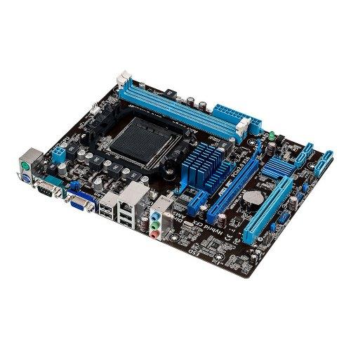 Материнська плата Asus M5A78L-M-LX3, sAM3+, 760G (780L)/SB710, 2xDDR3, Core Unlocker, mATX
