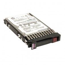 Внутрішній жорсткий диск 2.5 HP (507127-B21) SAS 300GB 10K DP SFF hot-plug