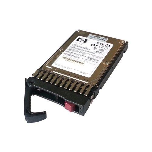 Жорсткий диск 2.5 HP Enterprise 500GB (655708-B21)