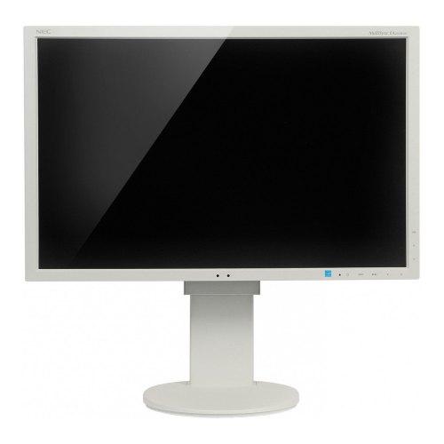 Монітор NEC EA244WMi white