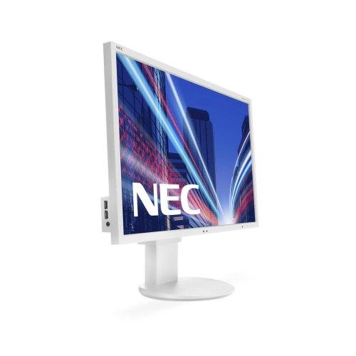 Монитор NEC EA273WMi white 27'Wide, IPS, 16:9, 1920х1080 (Full HD), 1000:1 (DC 25000:1), 250 кд/м2, 6мс, 178/178, 4 x USB 2.0, DisplayPort, DVI-D, HDM